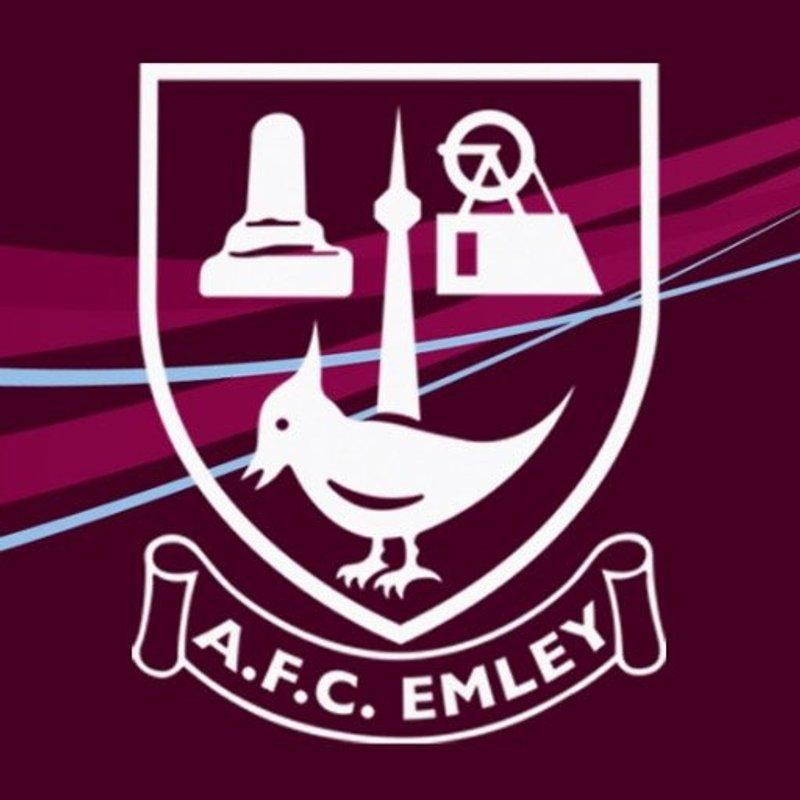 Shelley FC 0-1 AFC Emley