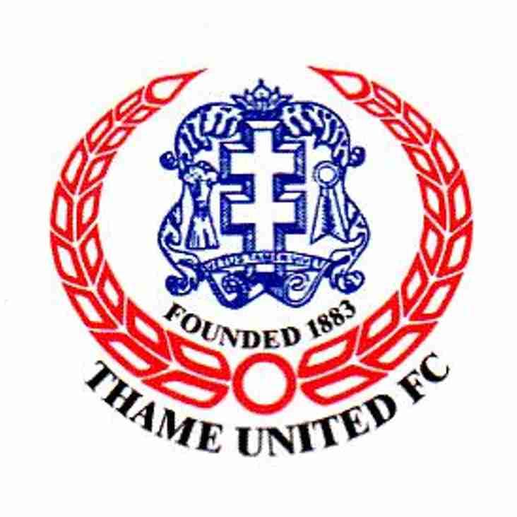 Thame United 5 a side