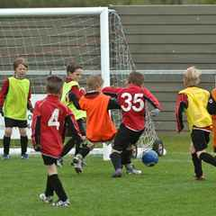 Summer Soccer Course dates announced