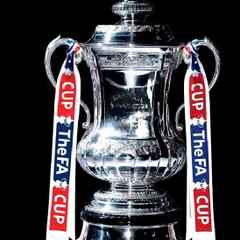 Thame in FA Cup action this Saturday at the ASM Stadium