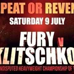 Fight Night 2 Saturday 9th July
