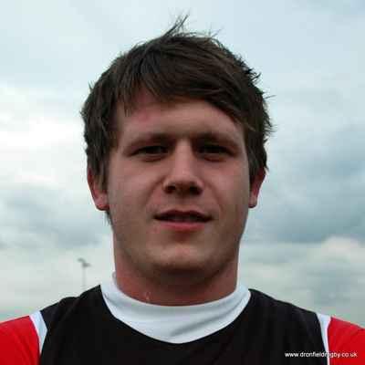 Nigel Westerman