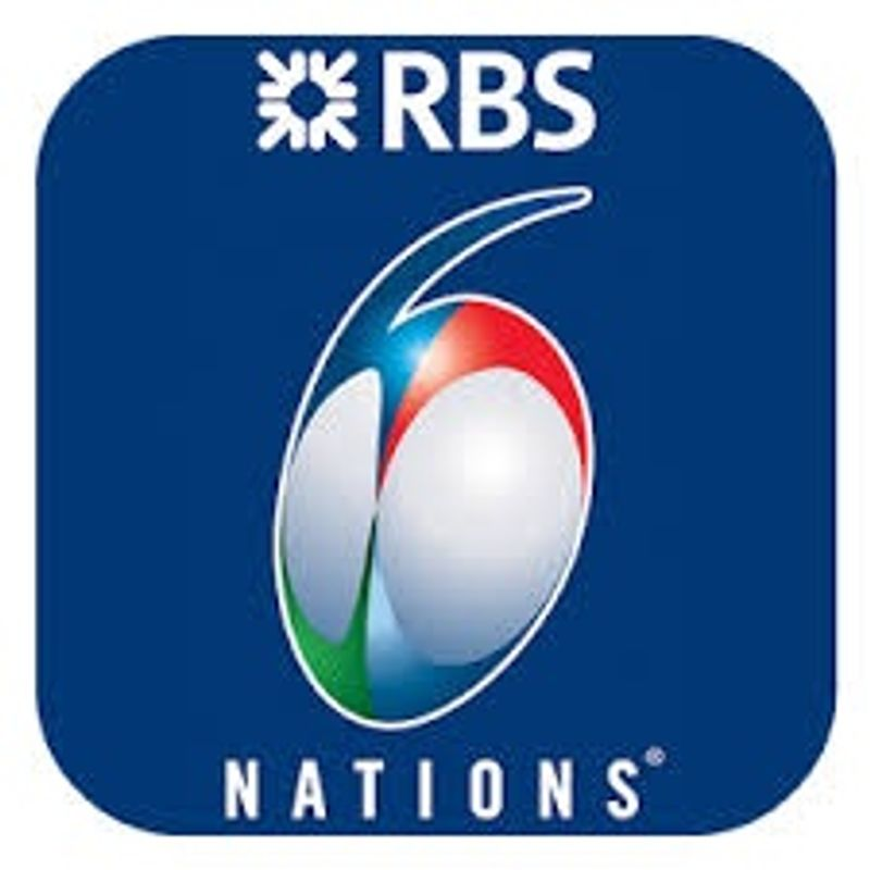 RBS 6 Nations Tickets for England Home Games v Scotland & France 2017