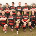 Dronfield Rugby Club vs. Chesterfield 2nd XV