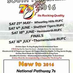 South Yorkshire 7's