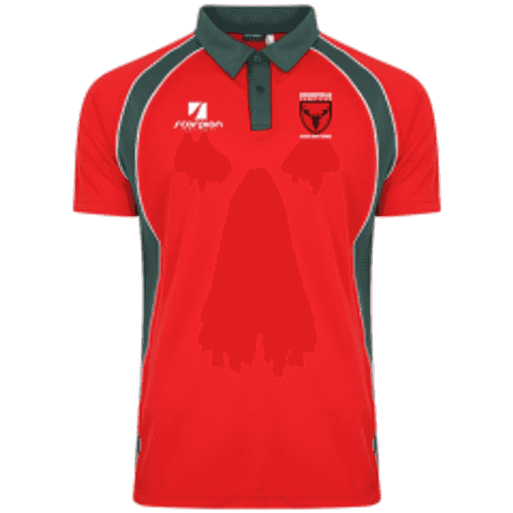 Dronfield Rugby Club launch new club shop