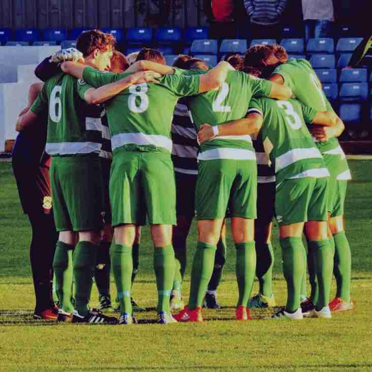 New Trio For North Ferriby