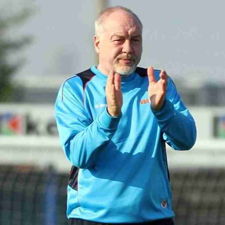 Owers Wants Torquay Out Of The Bottom Four For Christmas