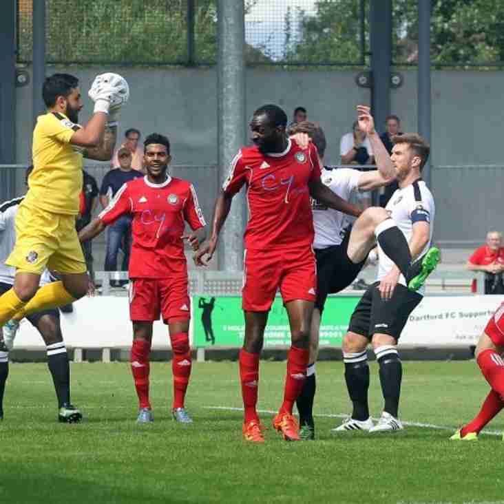 Burman: Darts Have Got To React To Hungerford Defeat