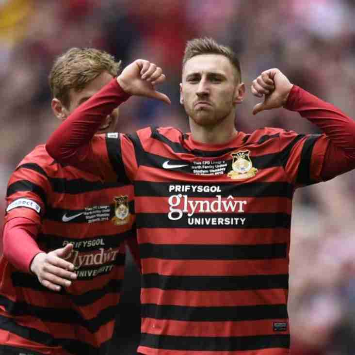 The Finest Moult! Wrexham To Benefit From Ex-Star's Move