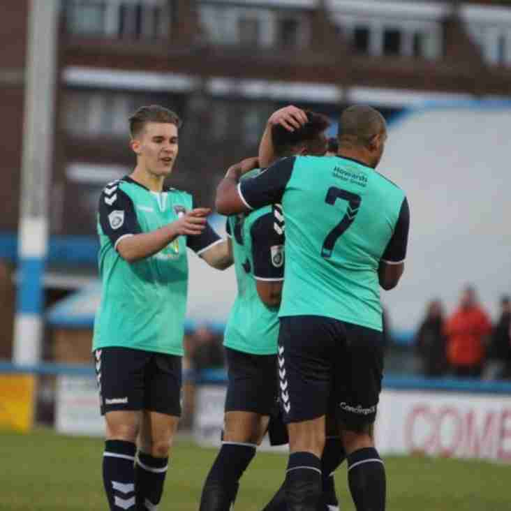 McGregor: Seagulls' Showings Will Lead To More Victories