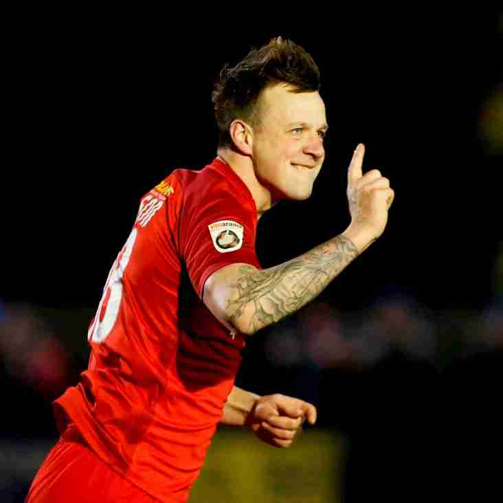 Coulson: I Owe Orient After My Injury Layoff