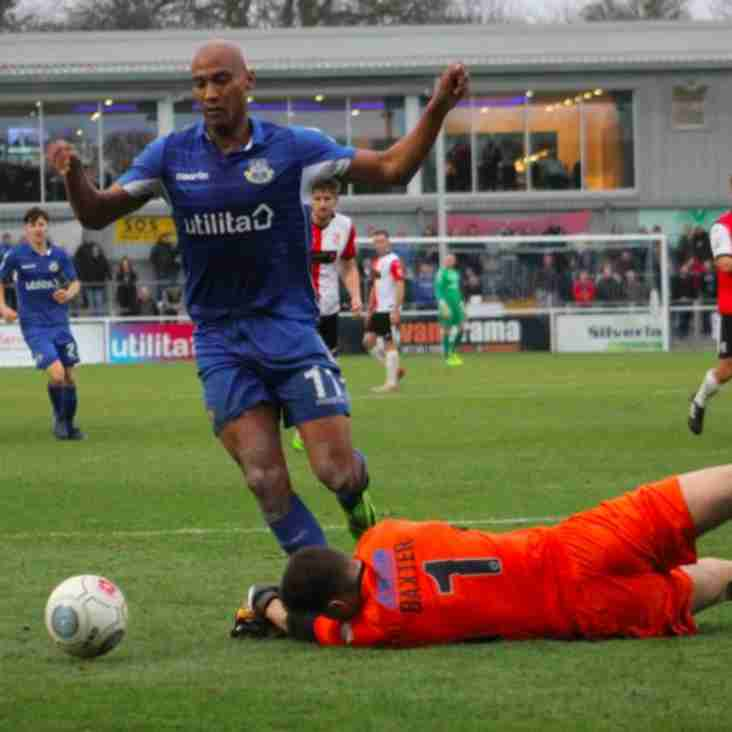 Frustrated Boss Hessenthaler Fumes At Sloppy Spitfires