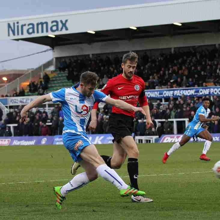 More Lost Points Frustrate Pools Boss Harrison