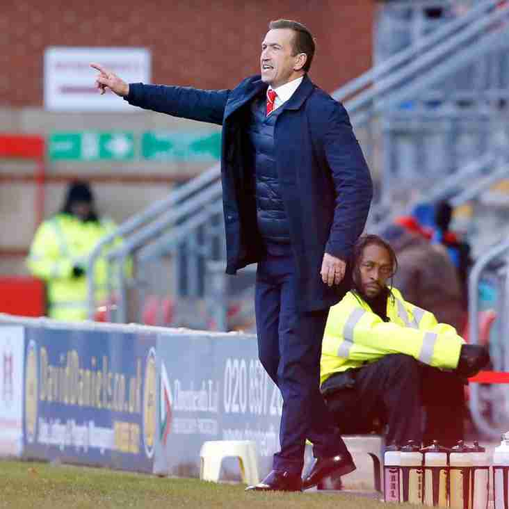 Much More To Come From Orient, Says Boss Edinburgh