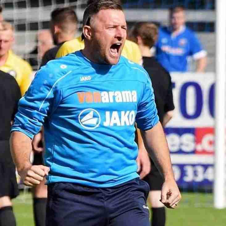 Boss Frecklington Left In Shock By 'Pub Team' Trinity