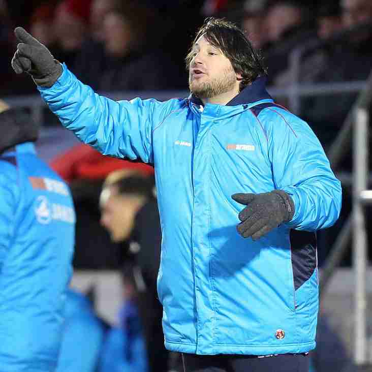 Same Old Problems For Frustrated Pools Boss Harrison