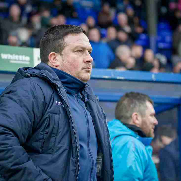 Cox: Southwell's Goals Can Make The Difference For Lions