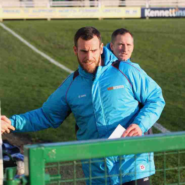 Long Road Ahead For Villagers Admits Boss Bolder
