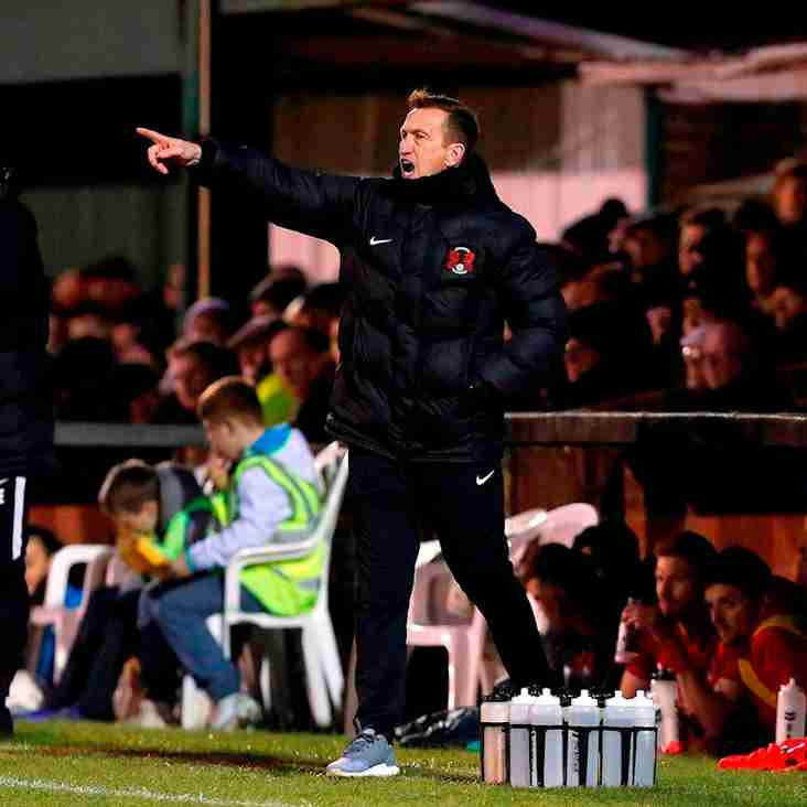 Edinburgh: Orient Will Be Up For Another Tough Test
