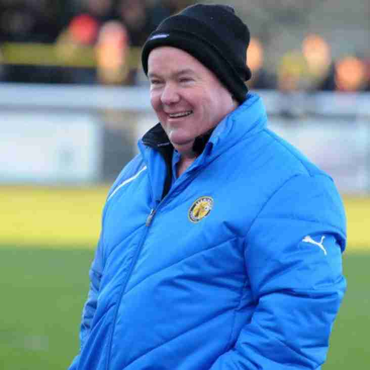 Manager Holleran Confident Brakes Will Survive Drop