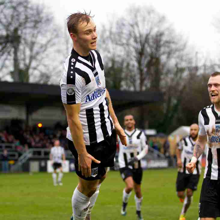 Devonshire's Magpies Find Their Ruthless Streak