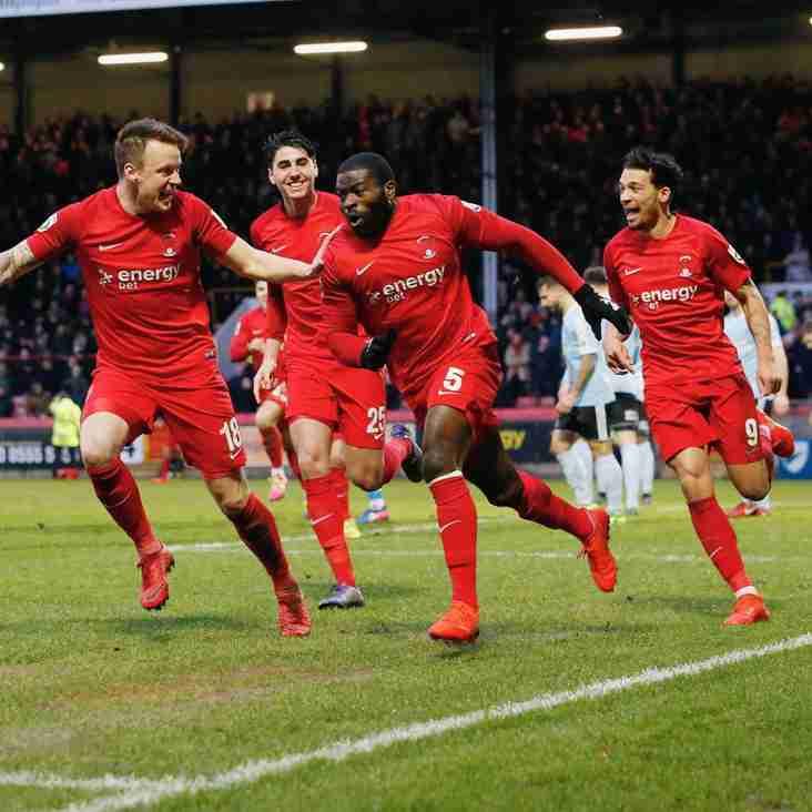 Edinburgh Disappointed Despite Orient's Victory