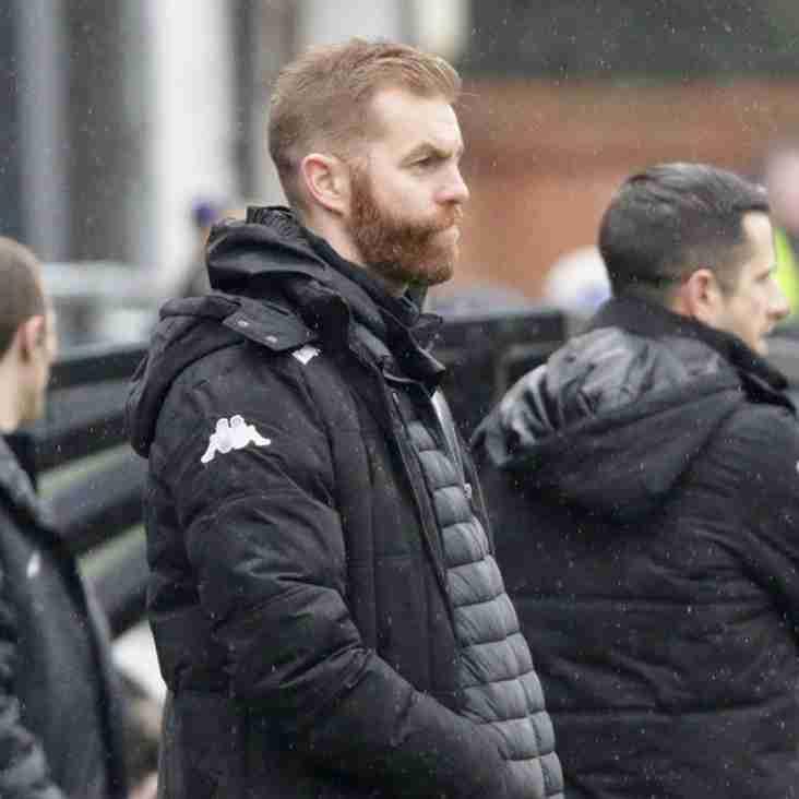 Boss Weaver Demands Much More From Harrogate