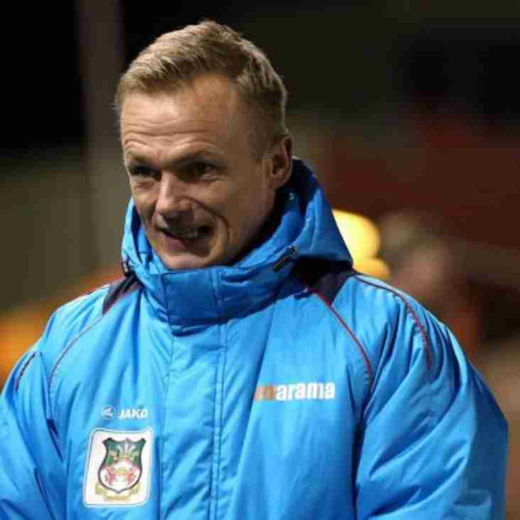 Keates Predicts Plenty More Twists In Title Race