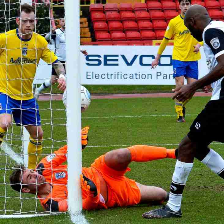 Lacklustre Magpies 'Gave Up' In Their Horror Show Defeat