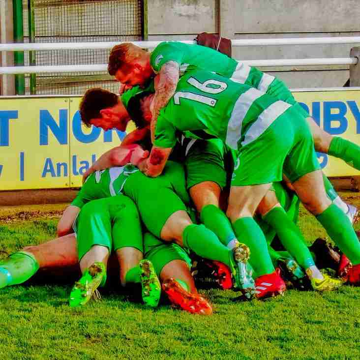 Plucky Ferriby Are Starting To Show Signs Of Progress