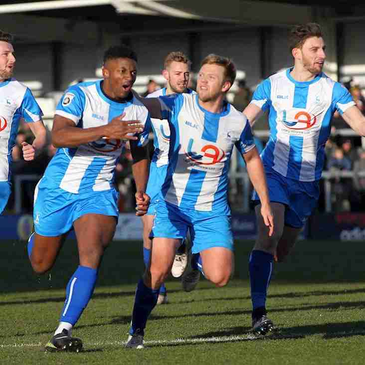 Bates Delighted As Committed Pools Fight To The Very End