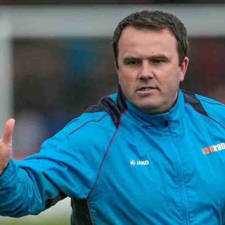 Wrexham Focused On Promotion Push Despite Keates' Exit