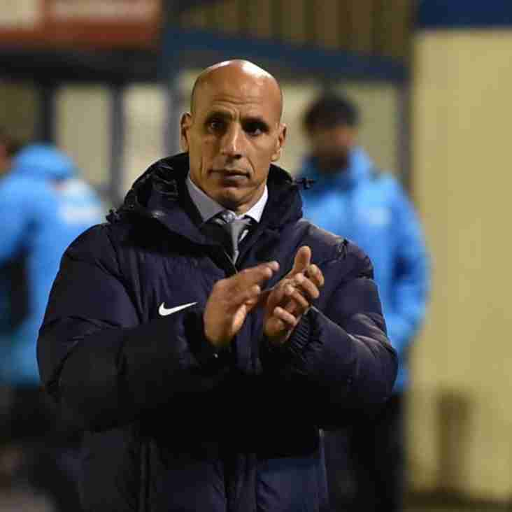 Maamria Departs Nuneaton For Stevenage Return