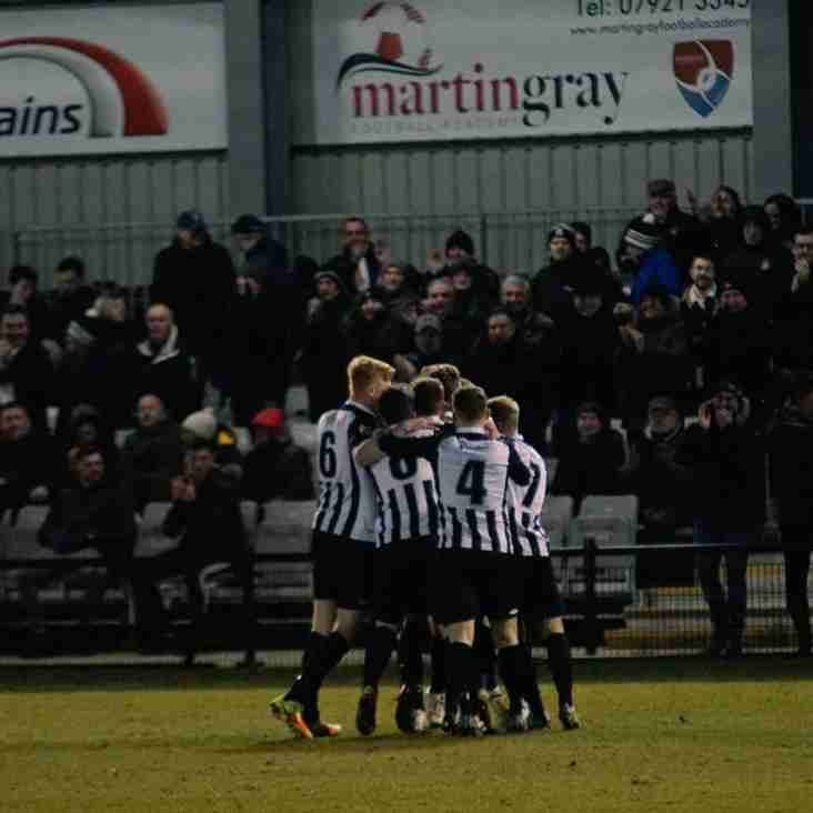 Ainsley Demands Big Response From Struggling Moors