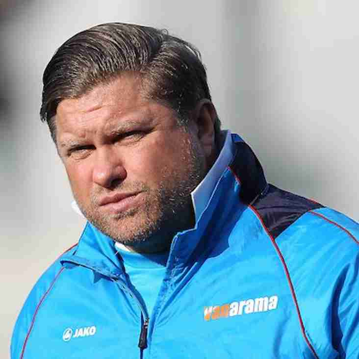 Stringer Warns Clarets They Must Improve For Run-In