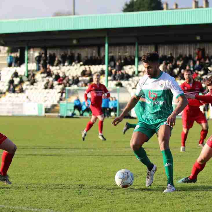Boss Bower Backs Avenue To Recover From Tough Run