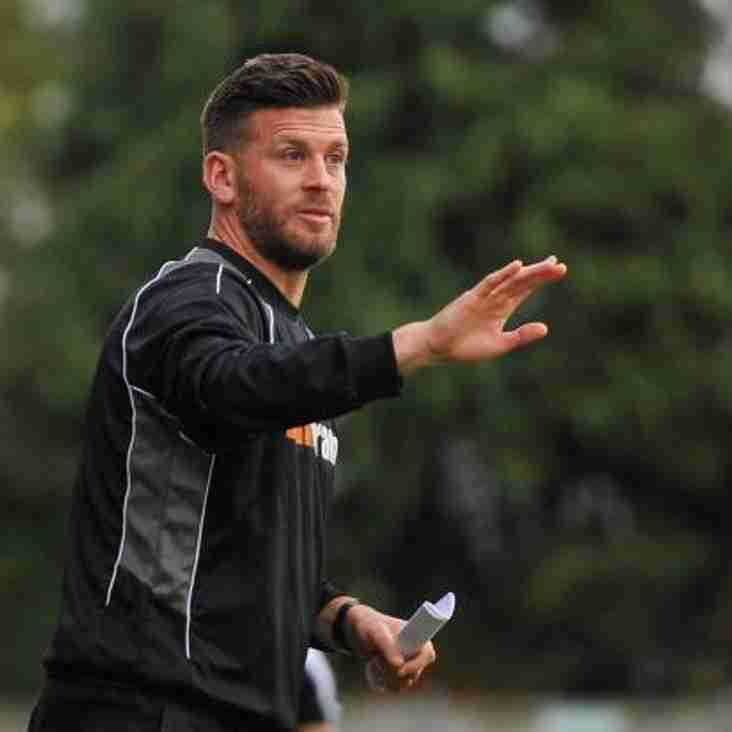 Honest Garrard Questions Wood's Promotion Hopes