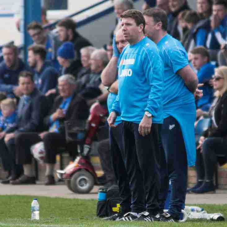 Gray Sorry As York's Play-Off Hopes Continue To Fade