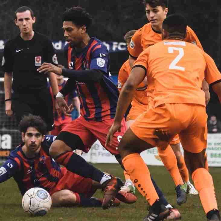 Dowson Doesn't Hold Back After Beavers' Latest Blow