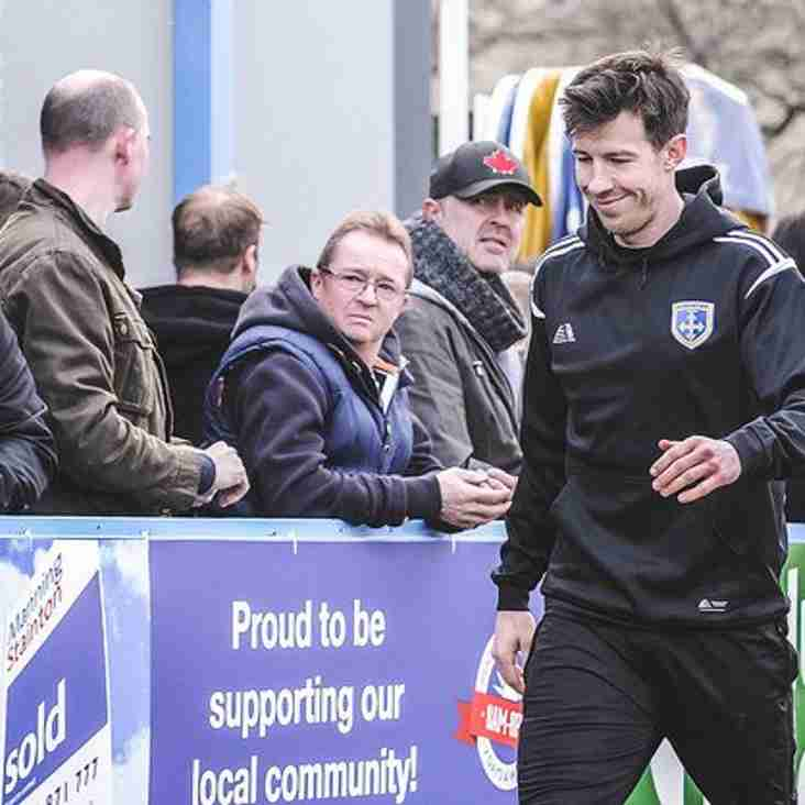 Sean Urges Lions To Remain Full-Time Despite Relegation