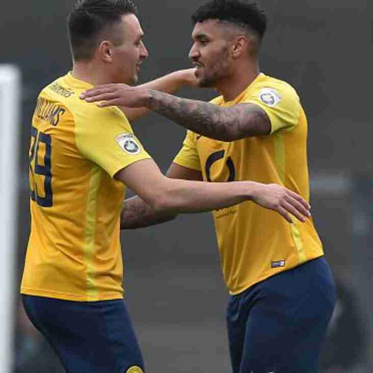 Owers Well Aware Of The Task Ahead Of Relegated Torquay