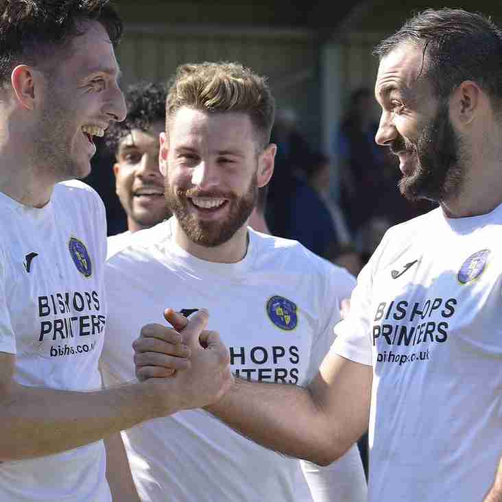 Hungry Havant Turn On Style In Thrilling South Title Race