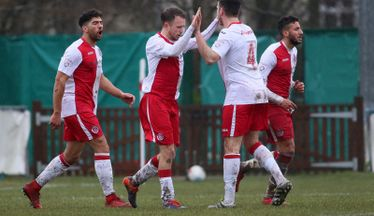 Dolphins Fight On As Killick Targets One Big Poole Party!
