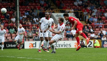 Davies Concedes Play-Off Place Looks Beyond Dragons