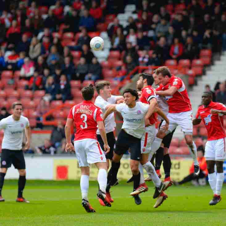 New Wrexham Boss Has Foundations For Success - Davies