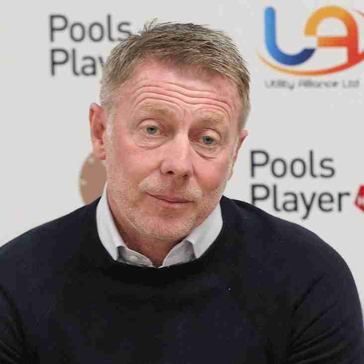 Sweeping Changes Are Ahead For Pools Predicts Hignett