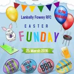 Lankelly Fowey RFC Family Fun Day