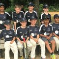 Great cricket all round for U9s