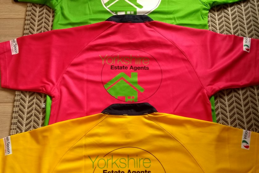 Yorkshire Estate Agents join the YRS team as a new sponsor
